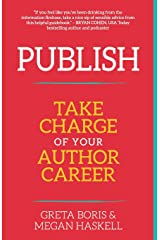 Publish: Take Charge of Your Author Career Paperback