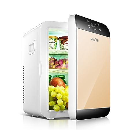 Refrigerador Nevera Congelador Refrigerador para Autos Inicio Se ...