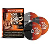 Mark Lauren You Are Your Own Gym | Bodyweight Workout Exercise DVD Set