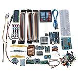 arduino starter kit deluxe - Geekcreit Deluxe UNO R3 Basic Learning Module Kit Starter Kits For Arduino