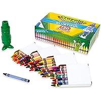 Crayola, 120 Crayones + 1 Sacapuntas