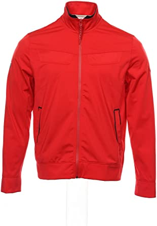 Amazon Com Puma Men S Ferrari Track Jacket Clothing