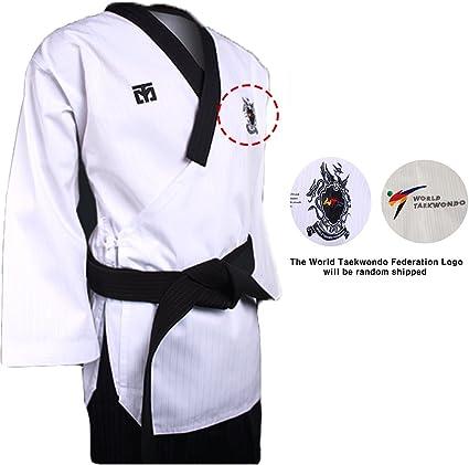 MOOTO KUKKIWON TAEKWONDO DOBOK//TKD UNIFORM//BS4.5 KUKKIWON Uniform