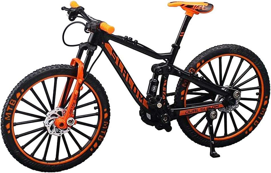 BICYCLE BLACK ALUMINIUM STEM MTB BMX  VARIOUS BRAND