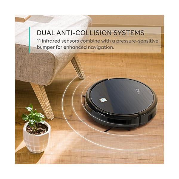 eufy BoostIQ RoboVac 30 Smart Vacuum Cleaner