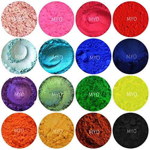 coloring make up - 7