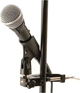 OnStage TM01 Multi-Clamp Microphone Mount