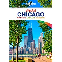 Lonely Planet Pocket Chicago (Travel Guide)
