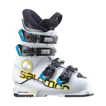 Skischuh Salomon X Max 60 T White