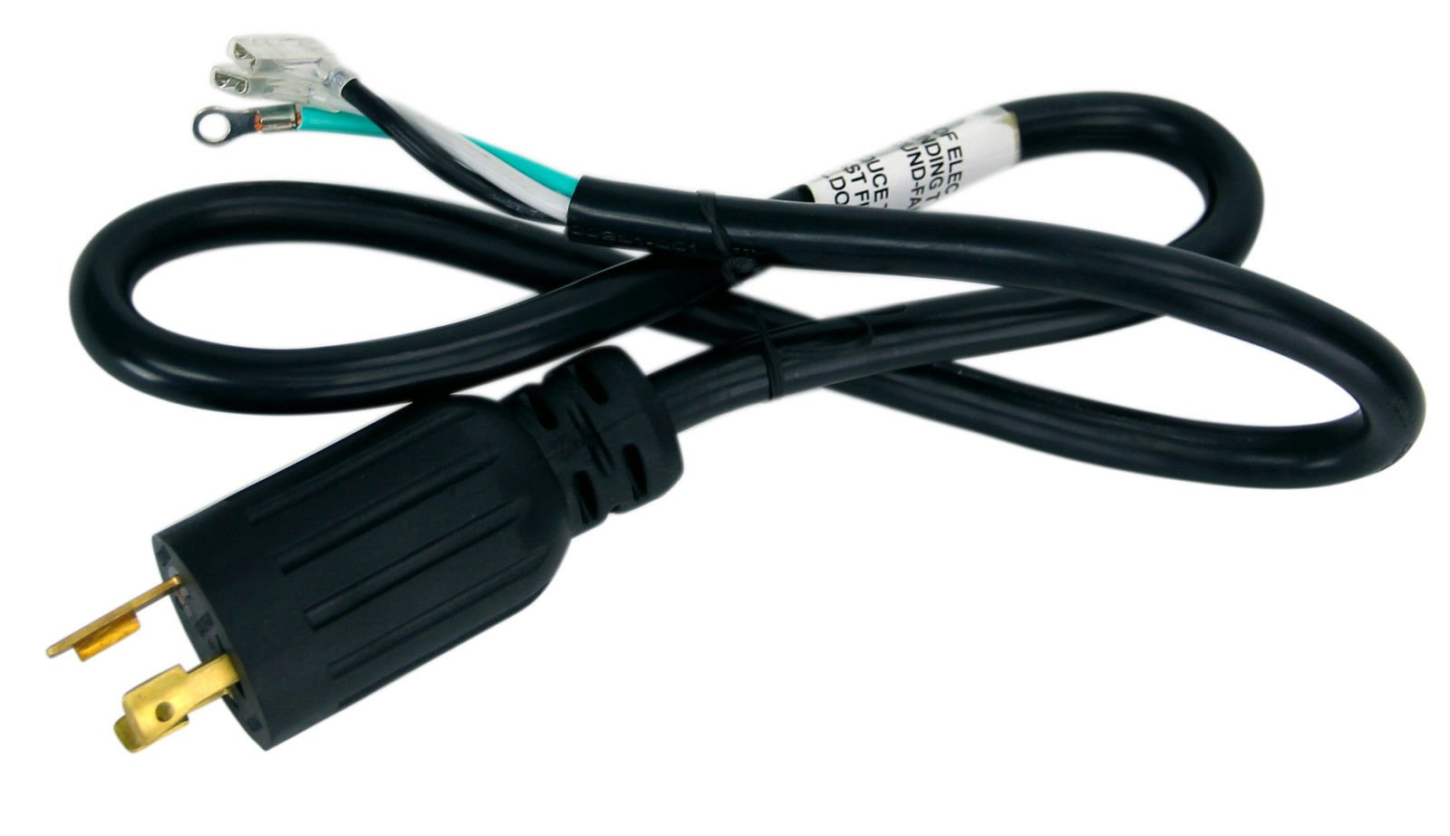 KHY 3 ft. 115v AC ONLY Twist-Lock Power Cord FOR UL listed For Above Ground Swimming Pool Pumps