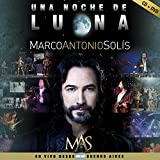 Una Noche De Luna [CD/DVD Combo]