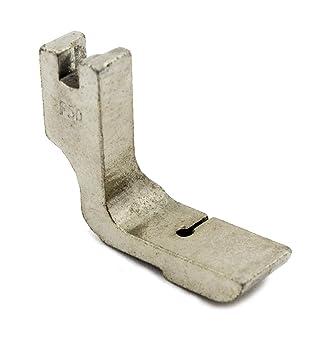 Mano® P50 máquinas de coser industriales reunión, hilo pie mediano ideal para maquinista, Tailor y estudiantes: Amazon.es: Hogar