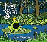 frog development - A Frog Named Sam