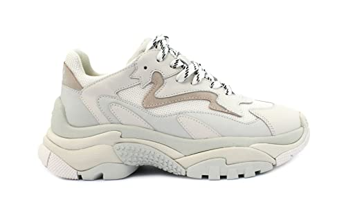 d05a35107765 Ash Sneaker Addict Taglia 40 - Colore Bianco  Amazon.co.uk  Shoes   Bags