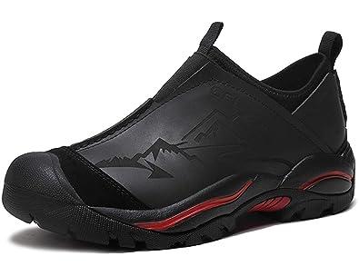 6e9a256dbe5 SINOES FN Unisex Hiking Shoes Men's Women's Low Rise Waterproof ...