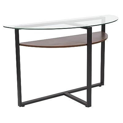 Amazon Com Winsome Wood Genoa End Table Espresso