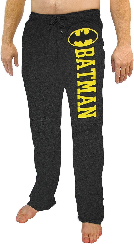 DC Comics Batman Men's Pajama Pants