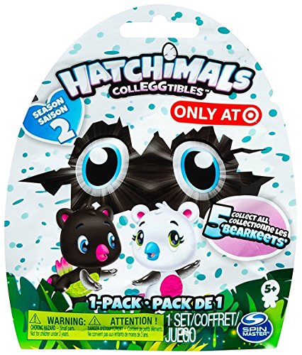 Hatchimals Glittering Garden Burtle & CollEGGtibles Blind Bag (Season 2) & Pack-A-Hatch COMBO by Hatchimals (Image #3)