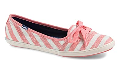 de77645cb Image Unavailable. Image not available for. Colour  Keds Womens Trainers -  Taylor Swift Champion Teacup Canvas ...