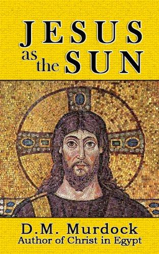 Jesus as Sun throughout History ebook