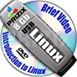 Linux Live on 8Gb USB Flash and 7-DVDs, Installation and Reference Set, 32-bit: Ubuntu 16.10, Fedora 25, Mint 18, Debian 8, Centos 6 and Kubuntu 16.10