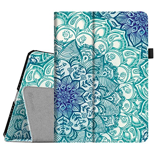 Fintie iPad Air Case Illusions