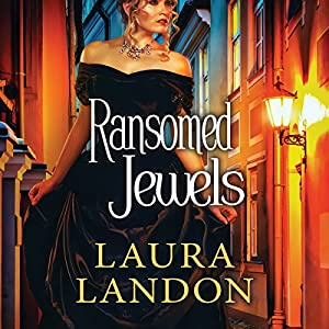 Ransomed Jewels Audiobook