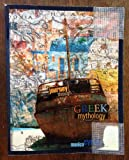 A Journey Through Greek Mythology, Cyrino, Monica, 0757589103