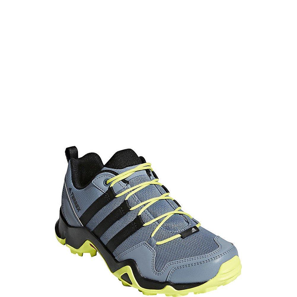adidas outdoor Womens Terrex AX2R Shoe Grey/Black/Semi B072Y3ZKZV 7 B(M) US|Raw Grey/Black/Semi Shoe Frozen Yellow a52010