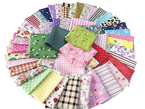 Quilt Cotton Fabric Applique - 1