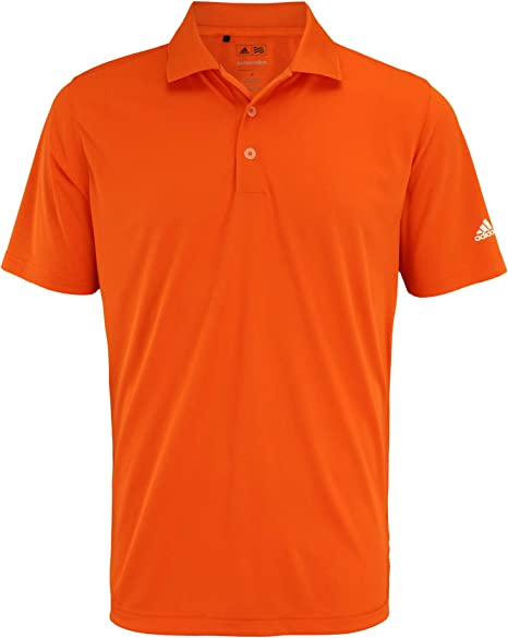 adidas Golf Men's Puremotion Short-Sleeve Polo Shirt