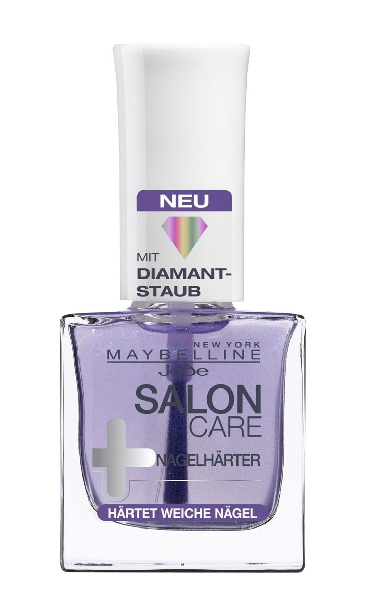 Maybelline New York Salon Care Nagelhärter Pflegelack 10ML: Amazon ...