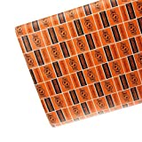 Oklahoma State Team Wrapping Paper