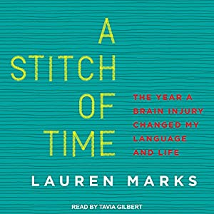 A Stitch of Time Audiobook