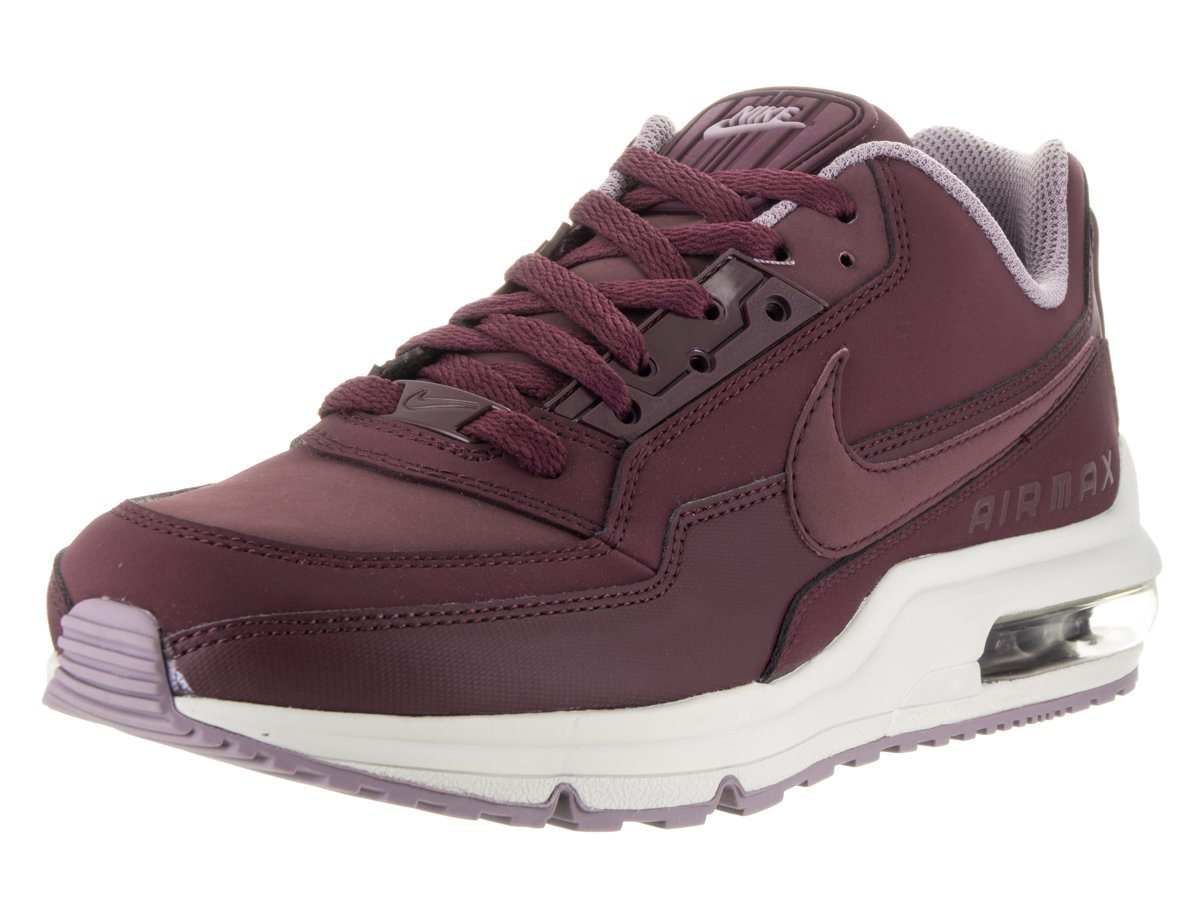 buy popular 9c81b a5547 Galleon - Nike Air Max LTD 3 Men s Running Shoes Night Maroon 687977-600 (10  D(M) US)