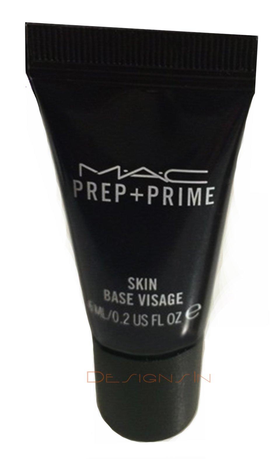 MAC Prep + Prime Skin Base Visage - 6ml/0.2oz Sample/Travel Size