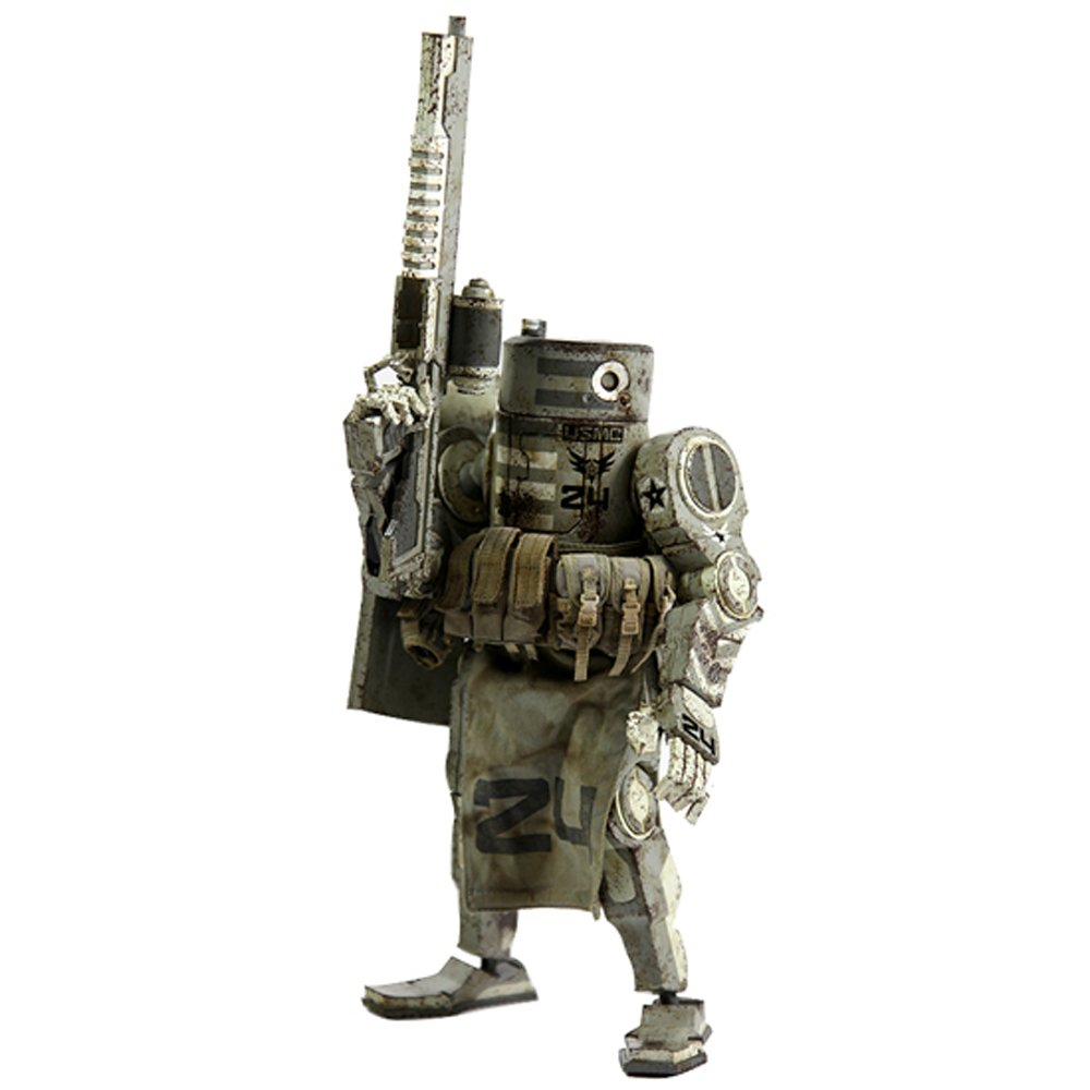 WWRP WWRP Caesar USMC (WWRP Caesar USMC) (1 12 scale ABS & soft vinyl painted action figure) (japan import)