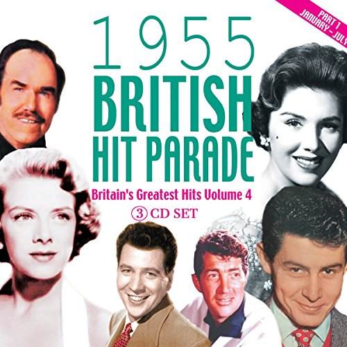1955 British Hit Parade - Volume 4