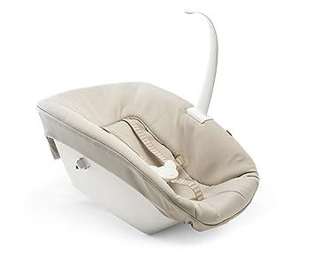 Hochstuhl Mit Babyaufsatz ~ Stokke tripp trapp newborn set babyschale: amazon.de: baby