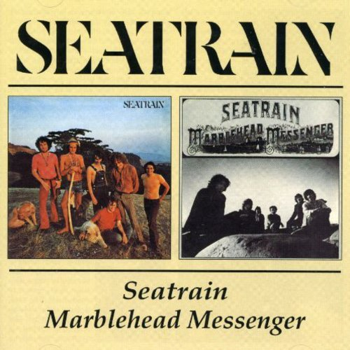 Journey Messenger - Seatrain -  Seatrain / Marblehead Messenger