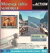 Montage vidéo numérique