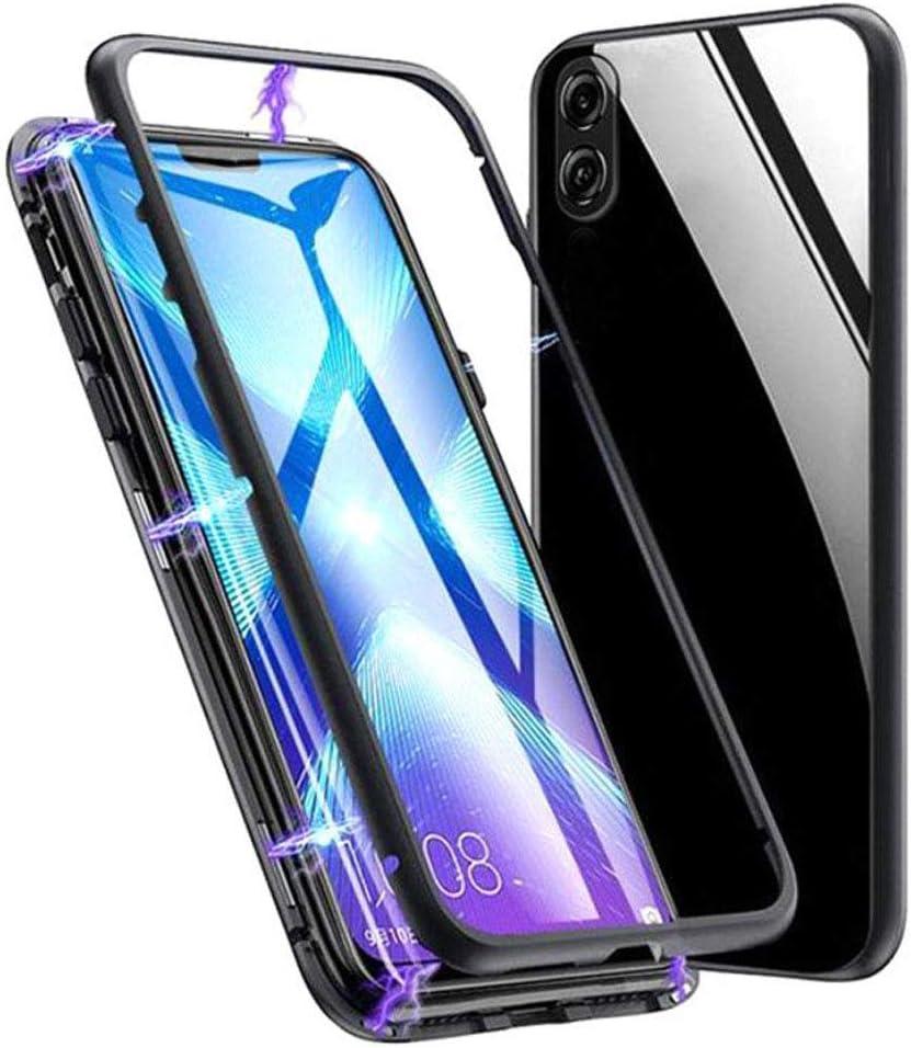 United Case Caso para Samsung Galaxy A10 / M10 | Negro Hard Cover ...