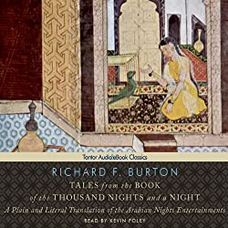 Tales from the Book of the Thousand Nights and a Night