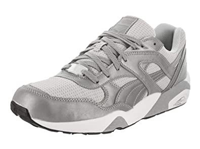 design de qualité d3df8 ee6a3 PUMA Men's R698 Reflective Running Shoe