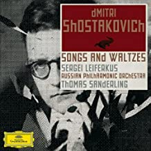 Songs And Waltzes