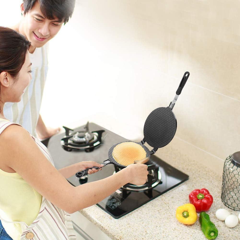 Как выбрать вафельницу и наслаждаться хрустящими вафлями каждое утро - фото 6