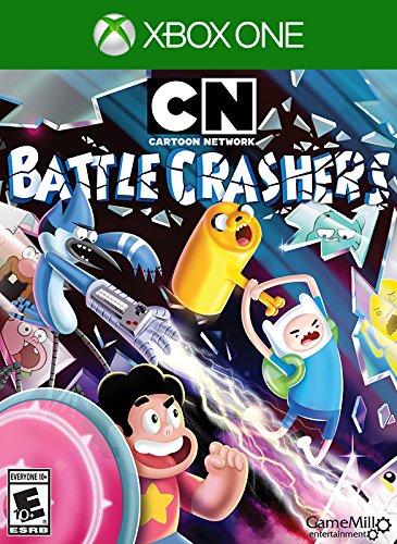 Cartoon Network Battle Crashers - Xbox One