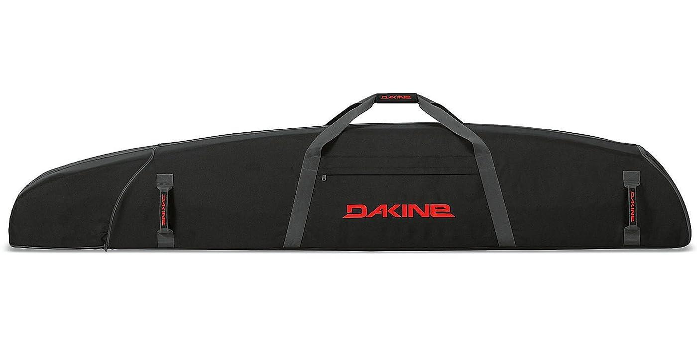 Adjustable Quiver Bag Black 6-8ft (183-243cm)
