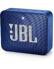Caixa Multimidia Portatil Go 2, JBL, Azul
