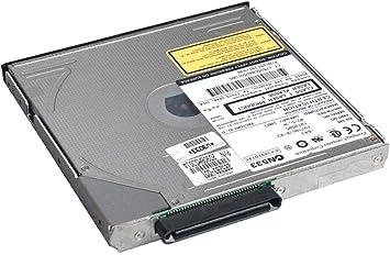 USB 2.0 External CD//DVD Drive for Compaq presario v6112eu